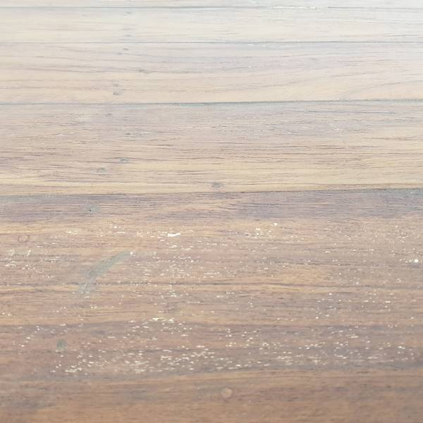 Couchtisch Indischer Bajot Orientalischer Orient Tisch 80cm Unikat Einzelstück 3